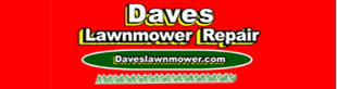 Dave's Lawn Mower Repair